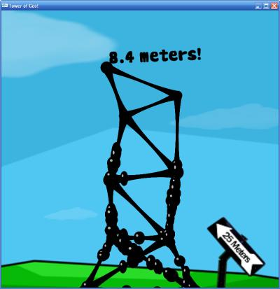 Building Towers Game