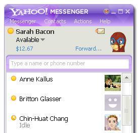 Yahoo Search - Yahoo Terms
