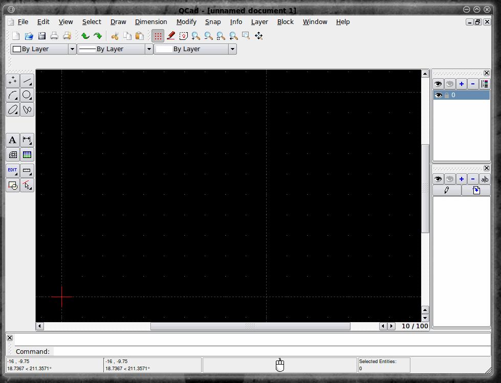 CG Pro 1.0