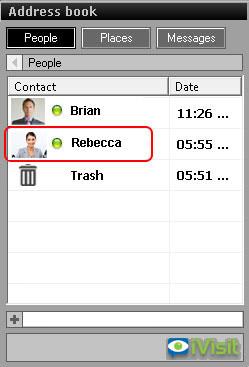 videoconferencing software