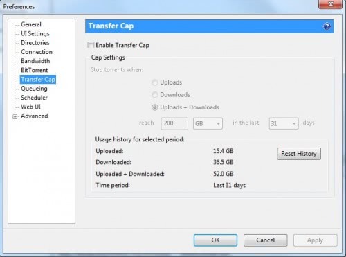 uTorrent 2.0 Release Candidate Out