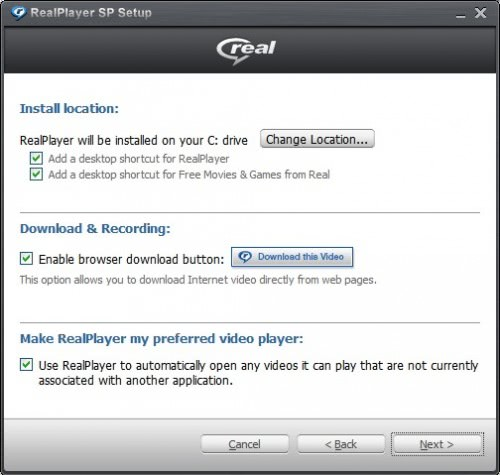 latest download real player full version for free