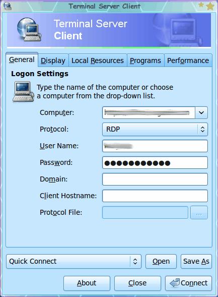 how to make a command run when you open terminal