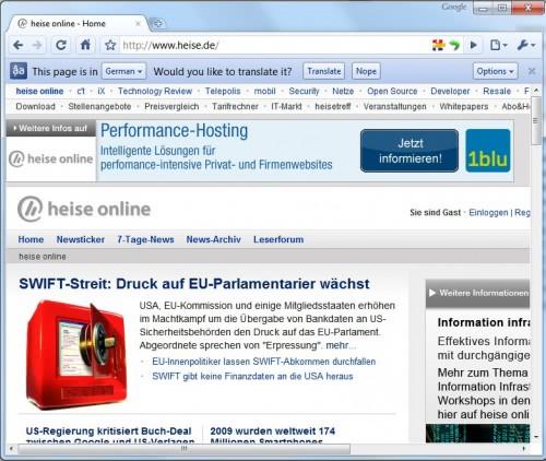 google translater. in case Google Translate