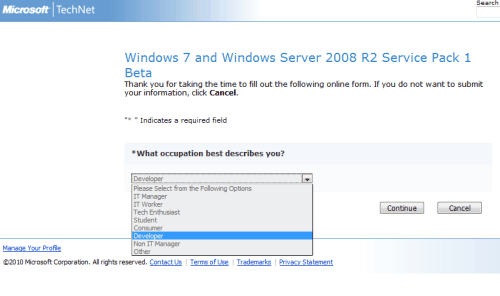 windows 7 sp1 download
