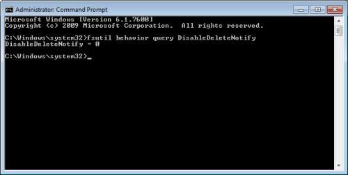 trim enable windows-7