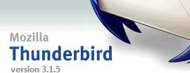 thunderbird 315