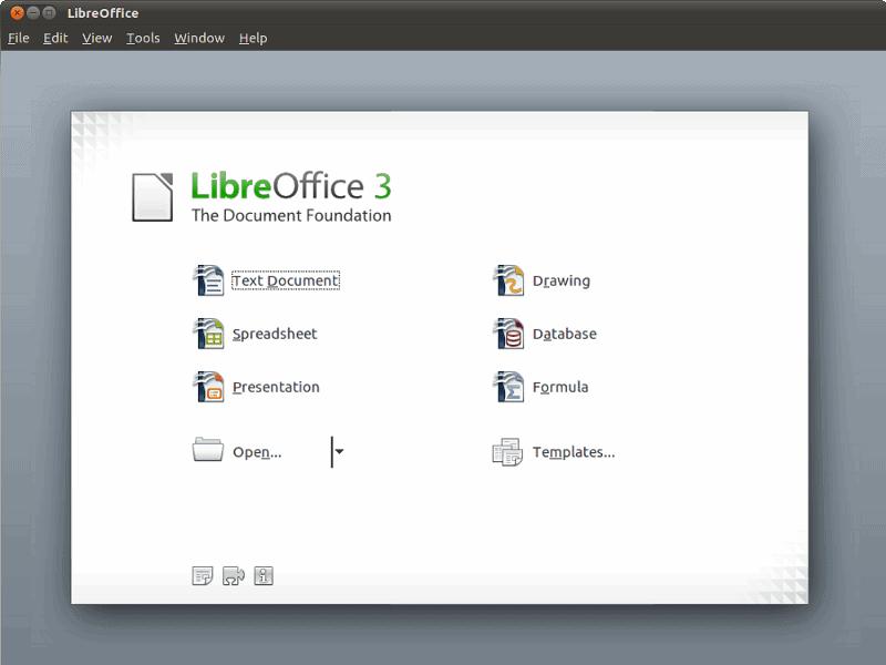 openoffice 3.3 logo. OpenOffice 3.3 on the other