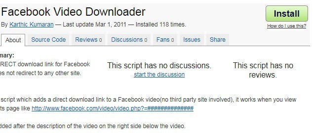 how to download videos on web