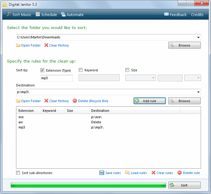 how to move all program files to another drive