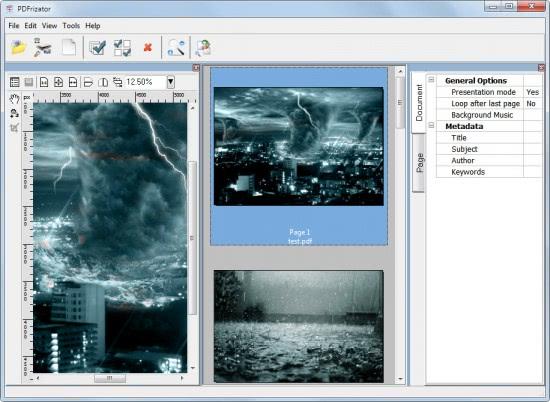 pdf presentations