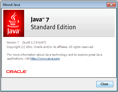 برنامج الجافا لتشغيل تطبيقات الجهاز بشكل سهل