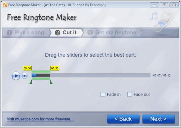 free ringtone com: