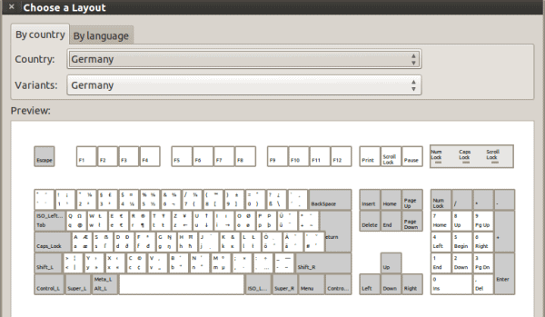 how to add language to keyboard