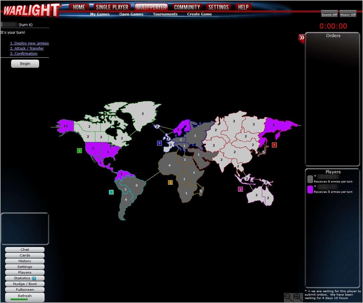 risiko online warlight