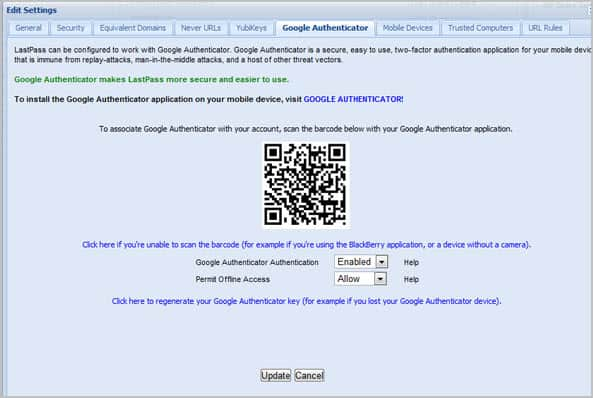 Google authenticator принцип работы - dff4
