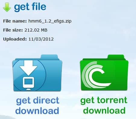 direct download torrent