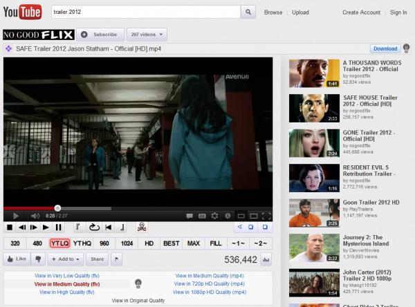 youtube enhancer