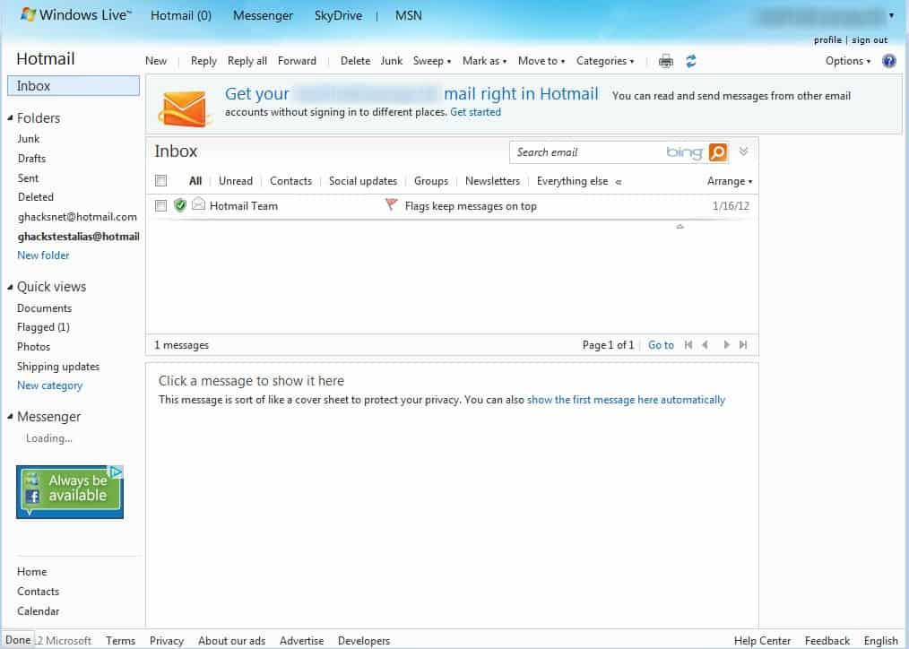 Hotmailcom iniciar sesi0f3n hotmailiniciarsesionnet