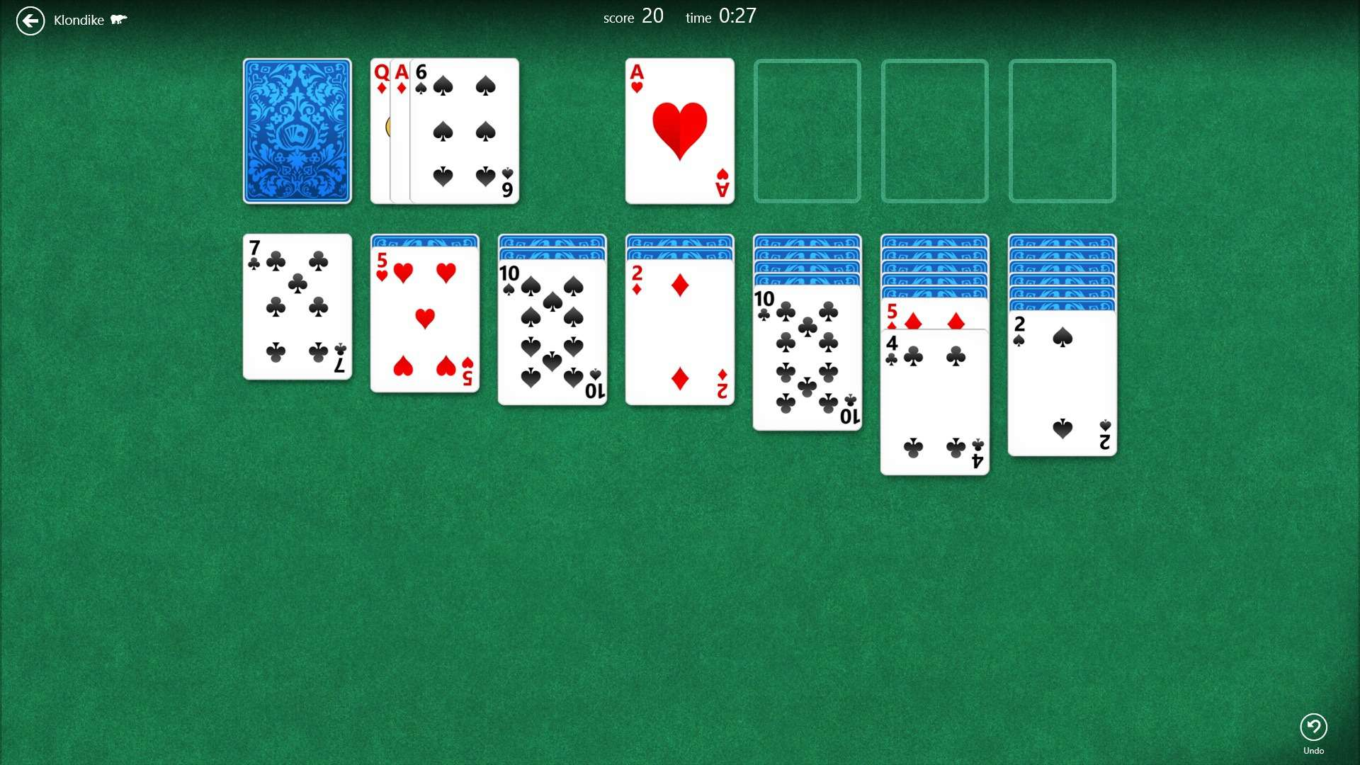 How to play Windows games like Minesweeper, Solitaire, FreeCell on Windows 8 - gHacks Tech News