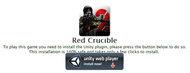 unity player download