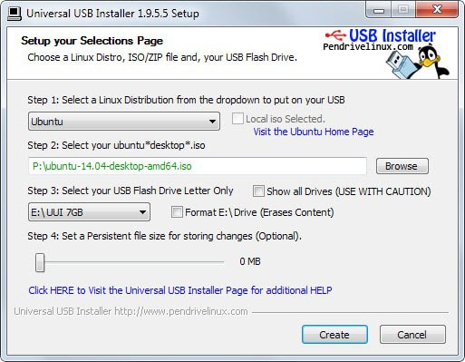 how to use an iso file without a cd