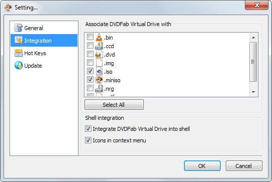 how to create a virtual disk drive