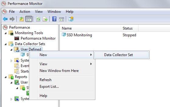 how to see hard drive usage