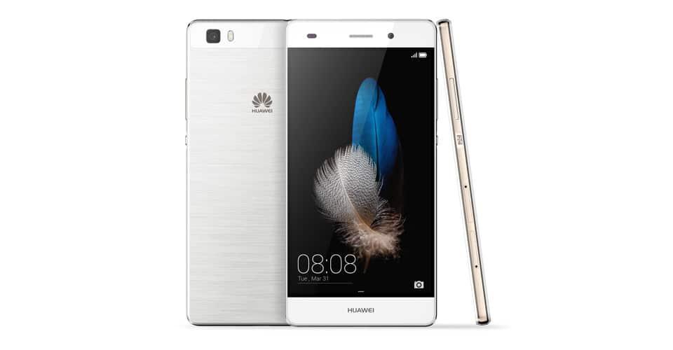 Huawei P8 Lite Review
