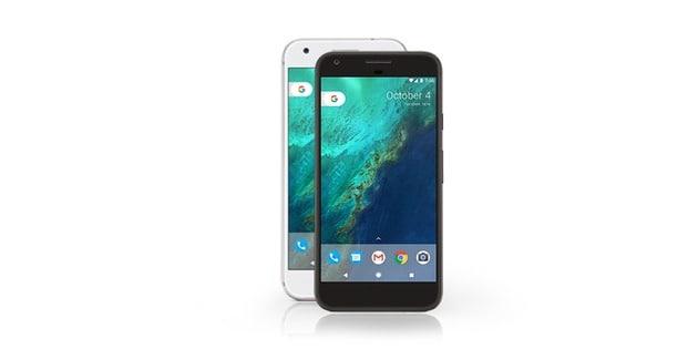 The Google Pixel XL Phone Giveaway