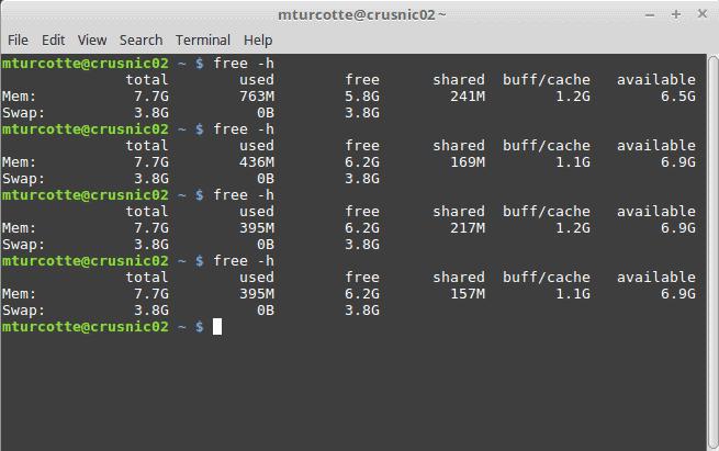 LinuxMint-Cinnamon-Resources A Look at Desktop Environments: Cinnamon