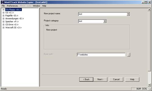 website offline browser save copier download 2