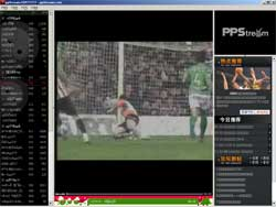 live tv stream over internet soccer football