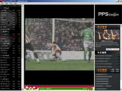 live tv stream over internet soccer football