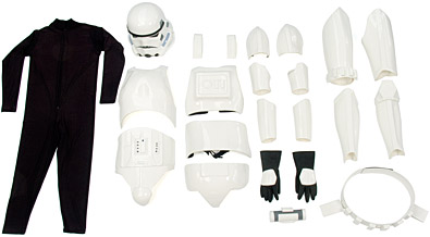 purchase stormtrooper armor