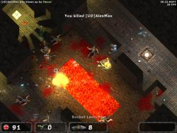bloodmasters 2 freeware