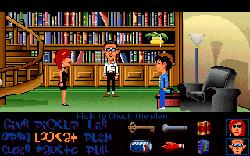 maniac mansion remake