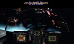 wing commander saga 2