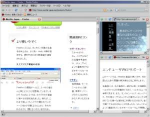 split browser firefox