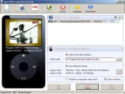 ipod video player