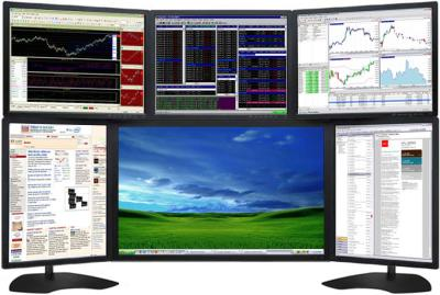 incredible computer monitors