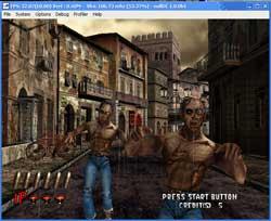 dreamcast emulator nulldc