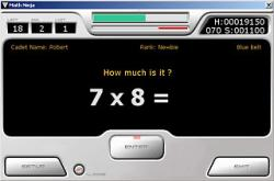 educational math game