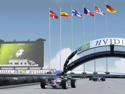 Trackmania Nations 2