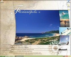 Praias Florianapolis