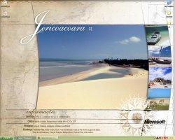 Praias Jericoacoara