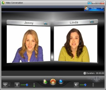 oovoo free video conferencing