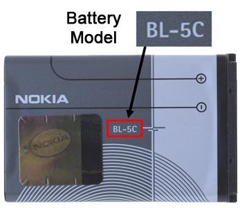nokia recalling bl-5c battery models