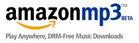 amazon drm free mp3 store
