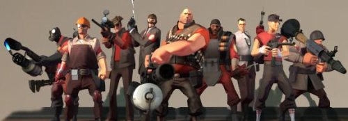 Team Fortress 2 Videos